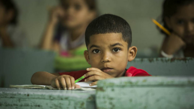 Crónica real de un docente en zonas apartadas de Colombia